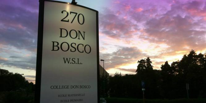 Collège Don Bosco WSL