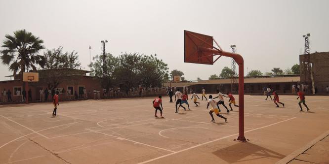 Sikasso, Mali