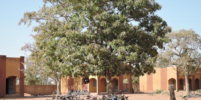 Touba, Mali