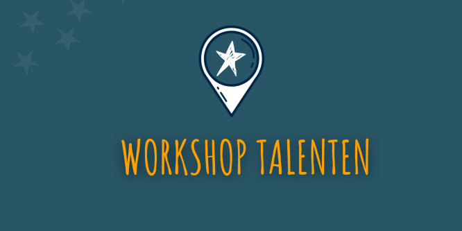 Workshop talenten